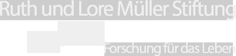 Ruth und Lore Müller Stiftung